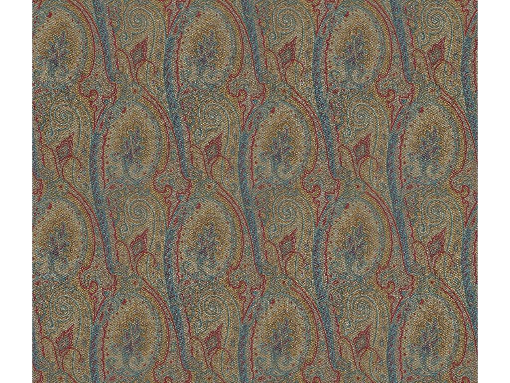Luxusní tapeta na zeď ETRO 513912, kolekce ETRO, styl klasický, 0,7 x 10,05 m