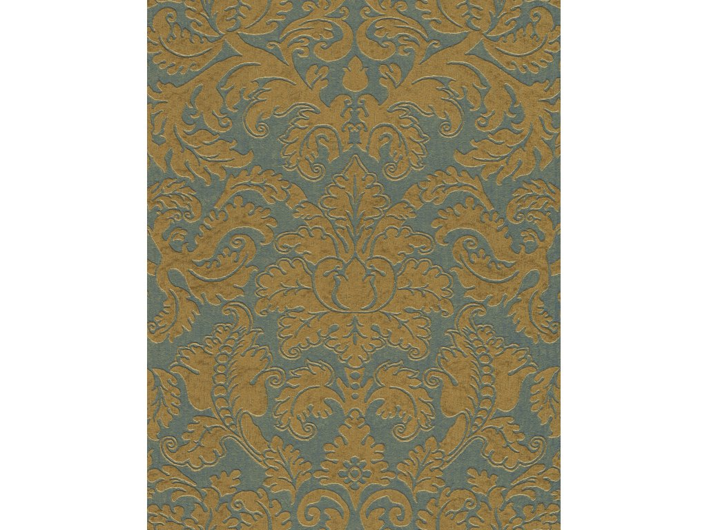 Luxusní tapeta na zeď ETRO 515831, kolekce ETRO, styl klasický, 0,7 x 10,05 m
