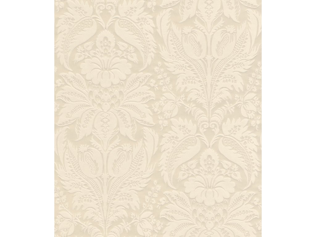Luxusní tapeta na zeď ETRO 517606, kolekce ETRO, styl klasický, květinový, 0,7 x 10,05 m
