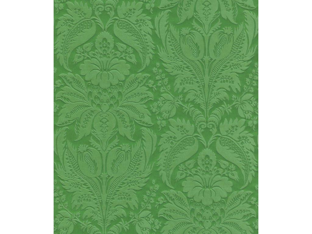 Luxusní tapeta na zeď ETRO 517637, kolekce ETRO, styl klasický, květinový, 0,7 x 10,05 m