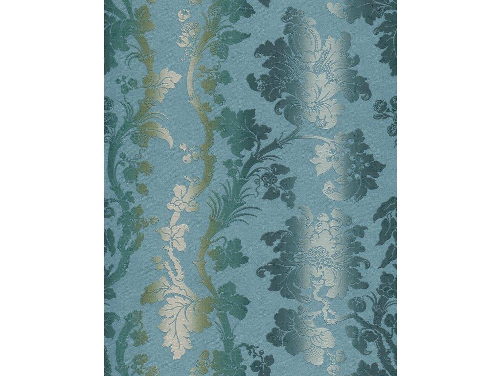 Luxusní tapeta na zeď ETRO 517835, kolekce ETRO, styl klasický, 0,7 x 10,05 m