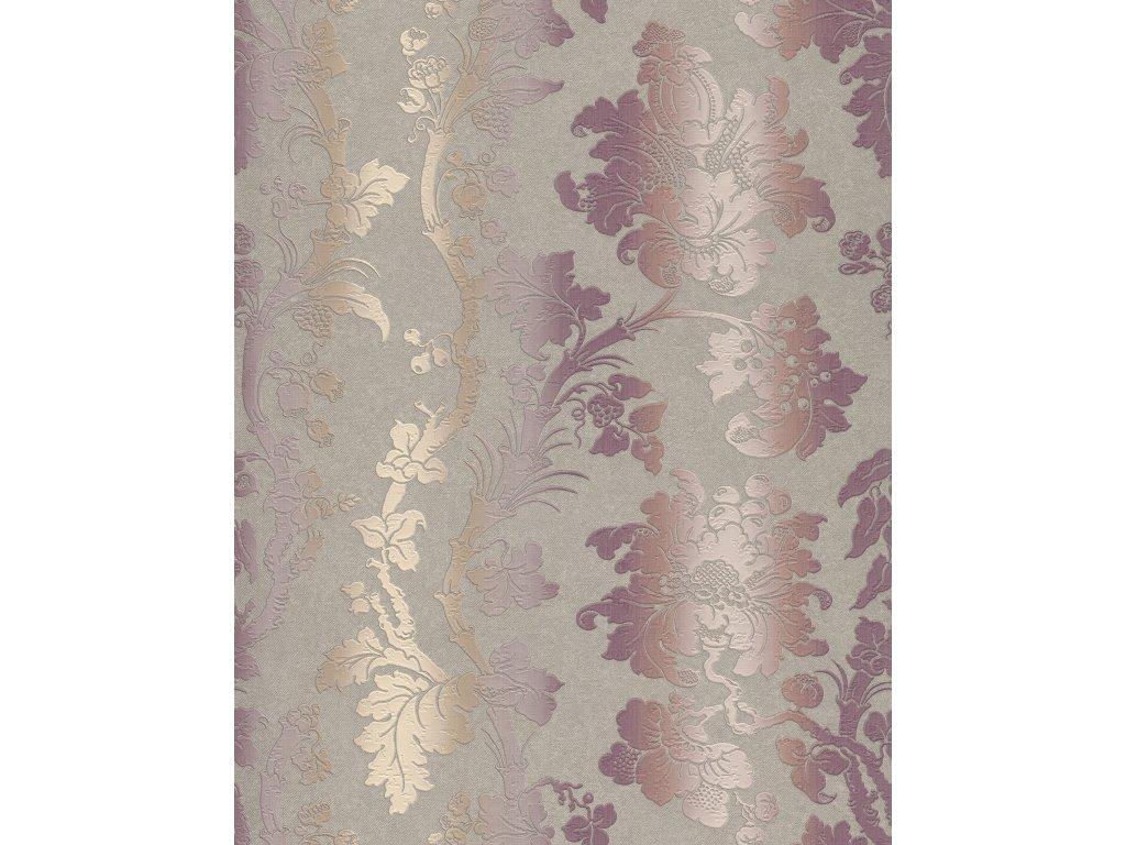 Luxusní tapeta na zeď ETRO 517859, kolekce ETRO, styl klasický, 0,7 x 10,05 m