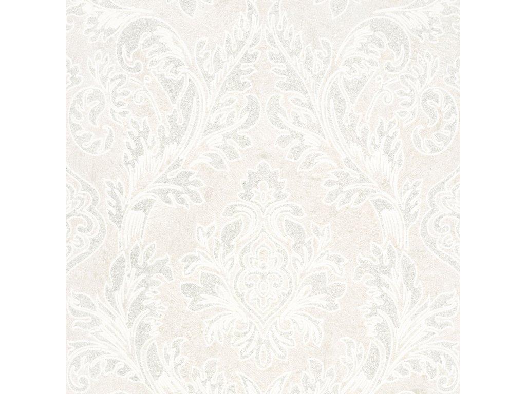 Vliesová tapeta na zeď Marburg 56806, kolekce Light Story Glamour, styl klasický 0,53 x 10,05 m