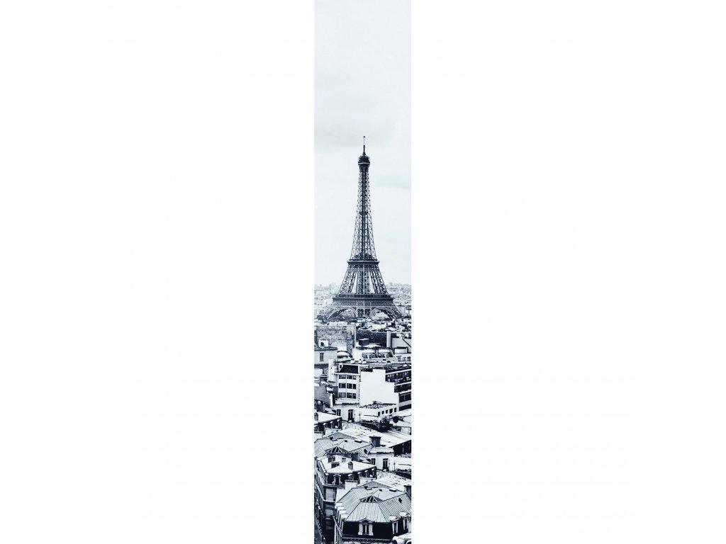 Papírový panel Caselio 67188000, kolekce ACCENT, materiál papír, styl moderní 50 x 280 cm