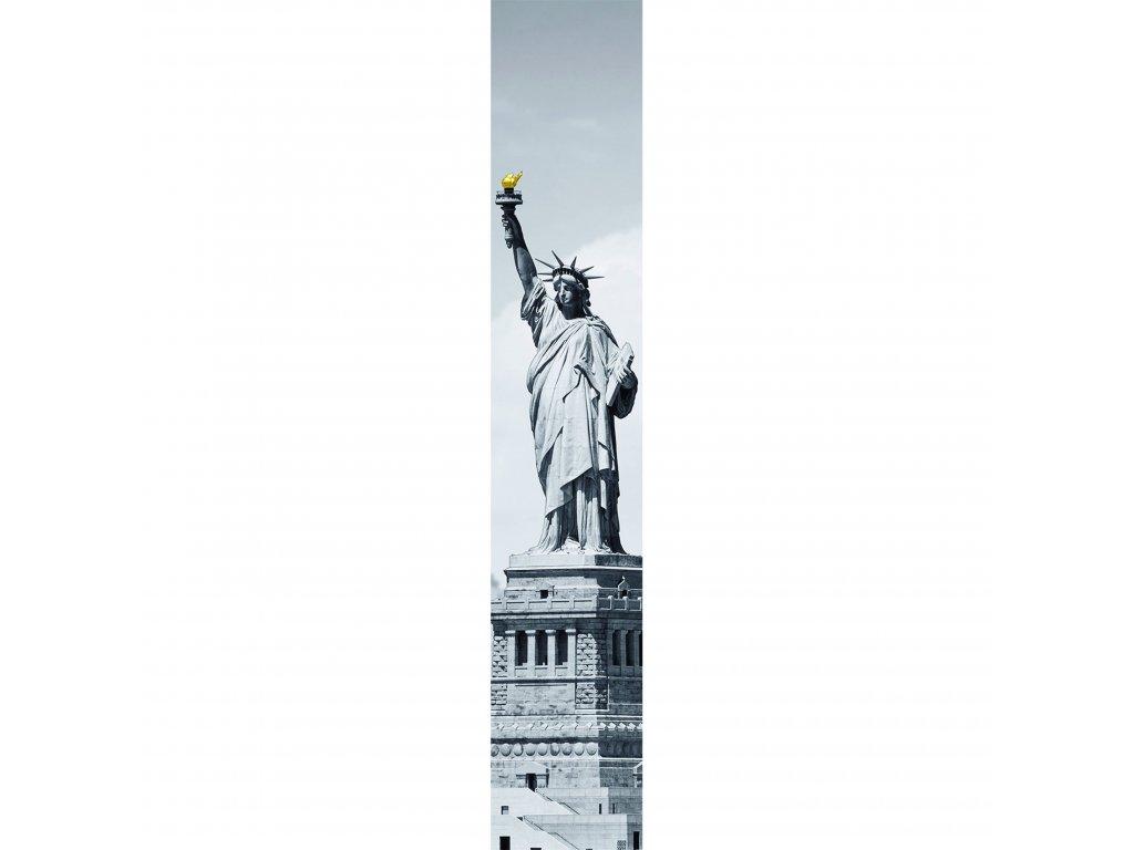 Papírový panel Caselio 67189020, kolekce ACCENT, materiál papír, styl moderní 50 x 280 cm