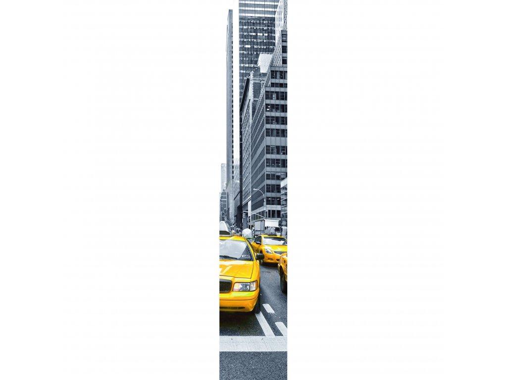 Papírový panel Caselio 67189026, kolekce ACCENT, materiál papír, styl moderní 50 x 280 cm