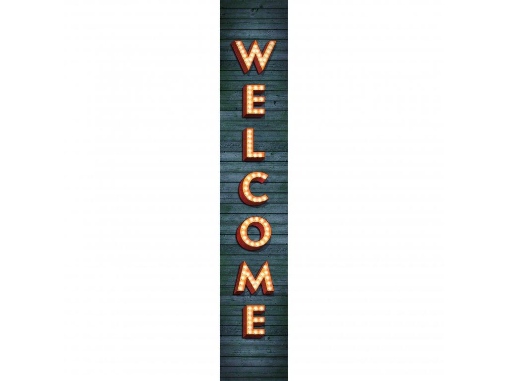 Papírový panel Caselio 67189998, kolekce ACCENT, materiál papír, styl moderní 50 x 280 cm