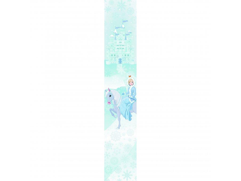 Vliesový panel Caselio 67076069, kolekce ACCENT, materiál vlies, styl moderní 50 x 280 cm