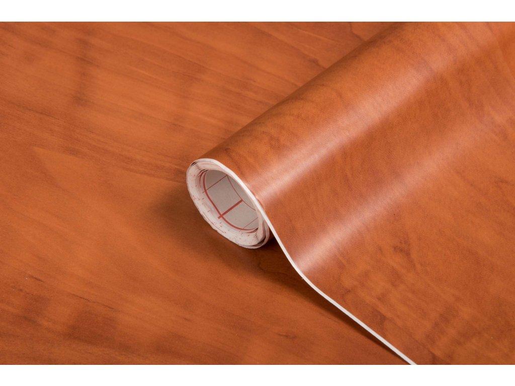 Samolepicí fólie d-c-fix kalvados, dřevo