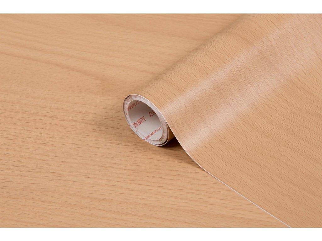 Samolepicí fólie d-c-fix tyrolský buk, dřevo