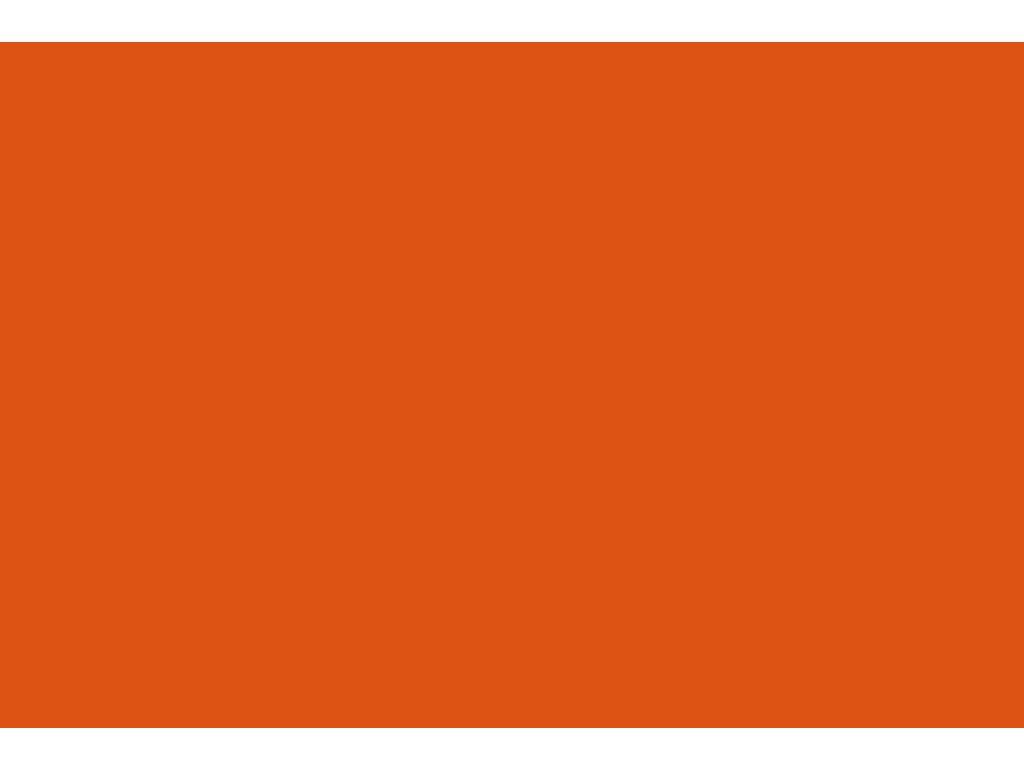 Samolepicí fólie d-c-fix lak oranž tmavá 2002879, uni šířka: 45 cm