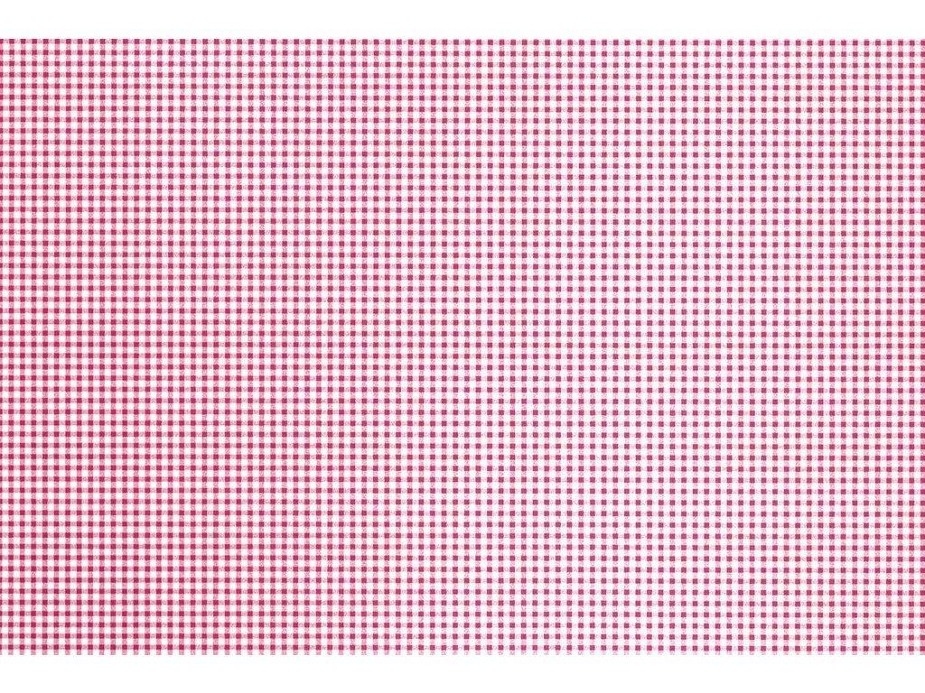 Samolepicí fólie d-c-fix kostička červená 2002941, ozdobné vzory šířka: 45 cm