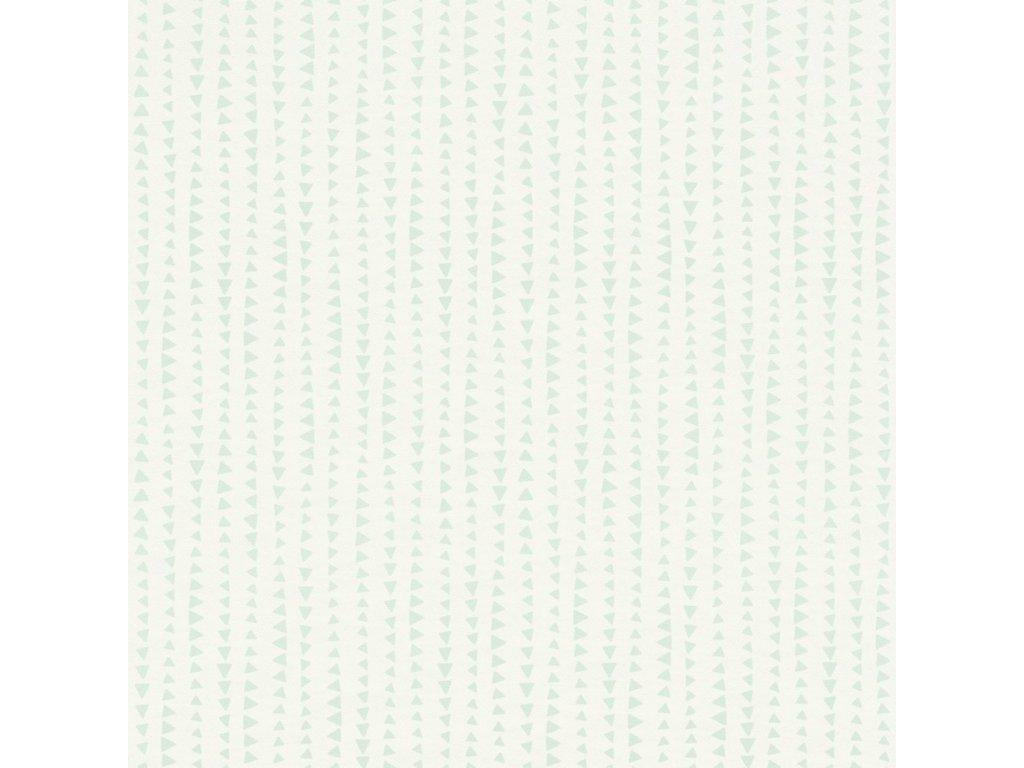 249163 Papírová tapeta na zeď Rasch, kolekce Aldora II 53 x 1005 cm