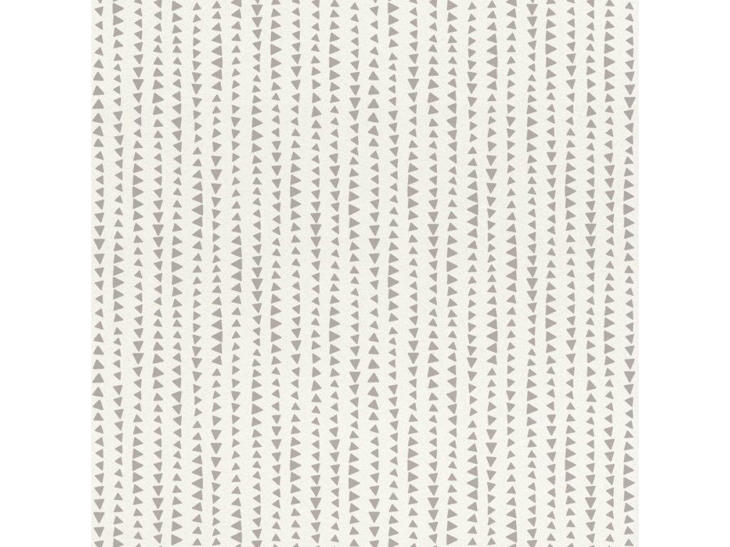 249170 Papírová tapeta na zeď Rasch, kolekce Bambino XVIII 53 x 1005 cm