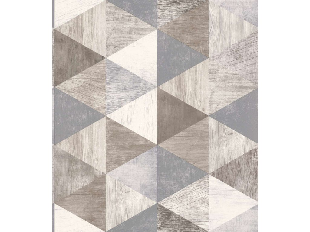Papírová tapeta Rasch 213508, kolekce Sansa, 0,53 x 10,05 m