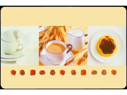 d-c-fix Prostírání Coffee 230-8541, 44 x 29 cm