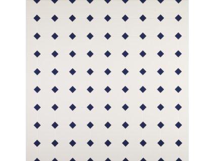 Obklad stěn Ceramics Ancona blau 2700154, 67,5 cm
