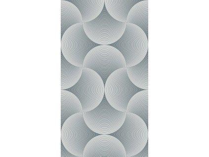 Textilní závěs CREATIVE FCSL7530, 140 x 245 cm (1 ks), lehké zastínění