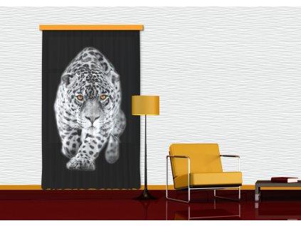 Textilní závěs TIGER FCPL6503, 140 x 245 cm (1 ks), úplné zastínění