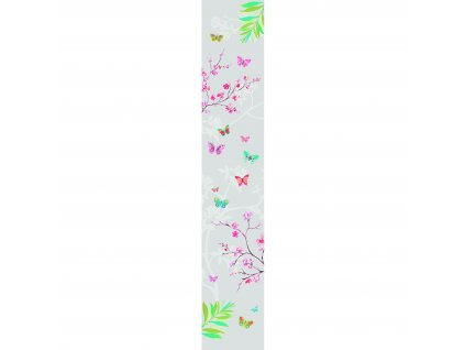 Papírový panel Caselio 67185544, kolekce ACCENT, materiál papír, styl moderní 50 x 280 cm
