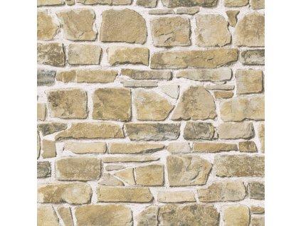 Papírová tapeta na zeď Rasch 265606 Aldora III, styl moderní, 0,53 x 10,05 m