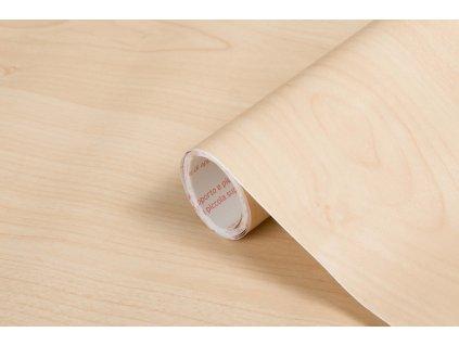 Samolepicí fólie d-c-fix javor, dřevo