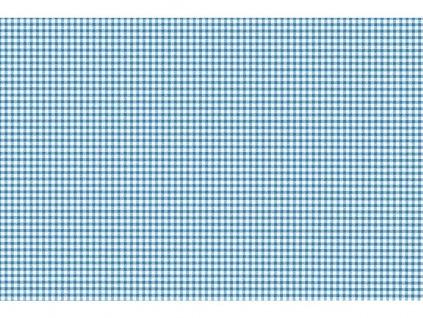 Samolepicí fólie d-c-fix kostička modrá 2002805, ozdobné vzory (15 x 0,45 m)