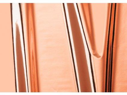 Samolepicí fólie růžově zlatá 2014531, kovové šířka: 45 cm