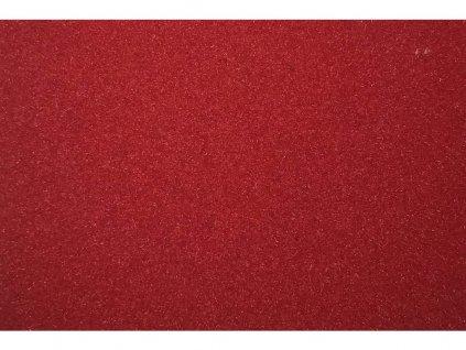 Samolepicí fólie d-c-fix velour červená 2051712, ozdobné vzory (5 x 0,45 m)