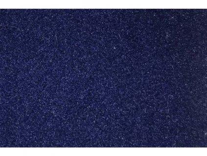 Samolepicí fólie d-c-fix velour modrá 2051715, ozdobné vzory (5 x 0,45 m)