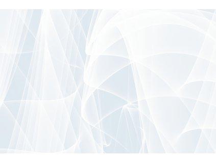 Statická fólie d-c-fix murano 2160025, transparent šířka: 45 cm