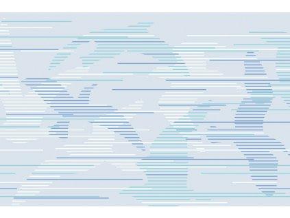 Statická fólie d-c-fix Skyler 2160037, 0,45 x 15 m