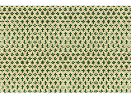 Samolepicí fólie d-c-fix Pitti zelená 2002471 šířka: 45 cm