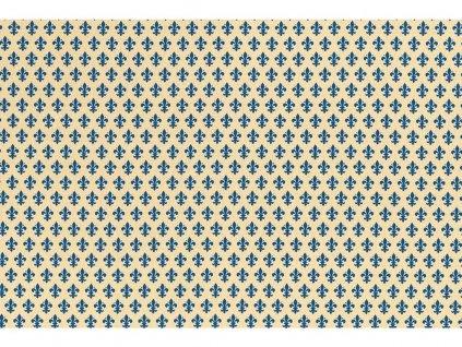 Samolepicí fólie d-c-fix Pitti modrá 2002756 šířka: 45 cm