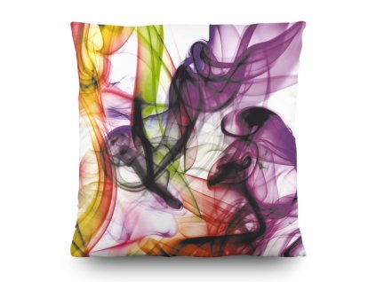 Dekorativní polštářek CN3601 Abstract 45 x 45 cm