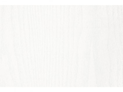 Samolepicí fólie d-c-fix bílé dřevo matné