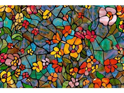Samolepicí fólie d-c-fix benátská zahrada, transparent