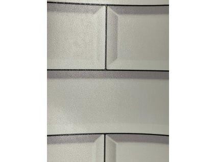 Obklad stěn Ceramics dlaždice bílé 270-0171, 67,5 cm