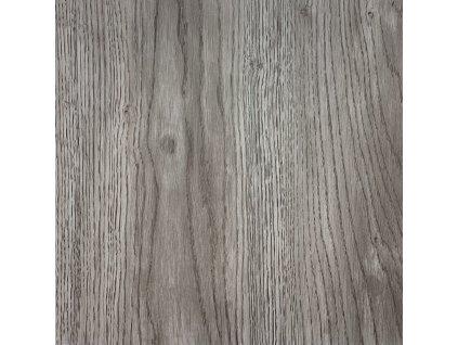 Samolepicí podlahové čtverce dřevo šedé DF0022