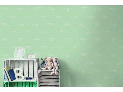 Vliesová tapeta na zeď 72065