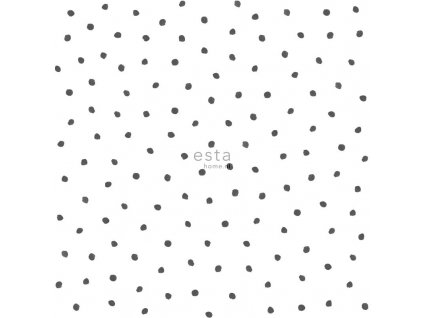 Vliesová tapeta na zeď Esta 138934 puntíky/tečky