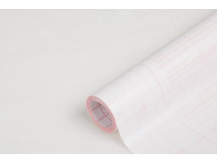 Samolepicí fólie d-c-fix křišťálově čistá, transparent