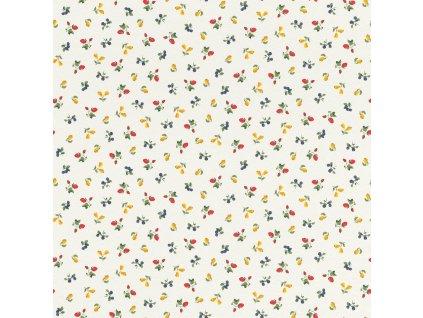 Vliesová tapeta na zeď Rasch 288239, Petite Fleur, 0,53 x 10,05 m