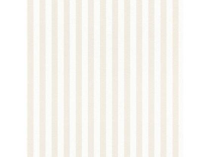 Vliesová tapeta na zeď Rasch 288444, Petite Fleur, 0,53 x 10,05 m