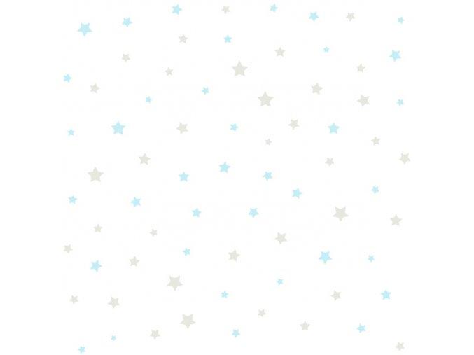 Papírová tapeta na zeď Rasch 3007-3, kolekce Disney deco, styl dětský, 0,53 x 10,05 m