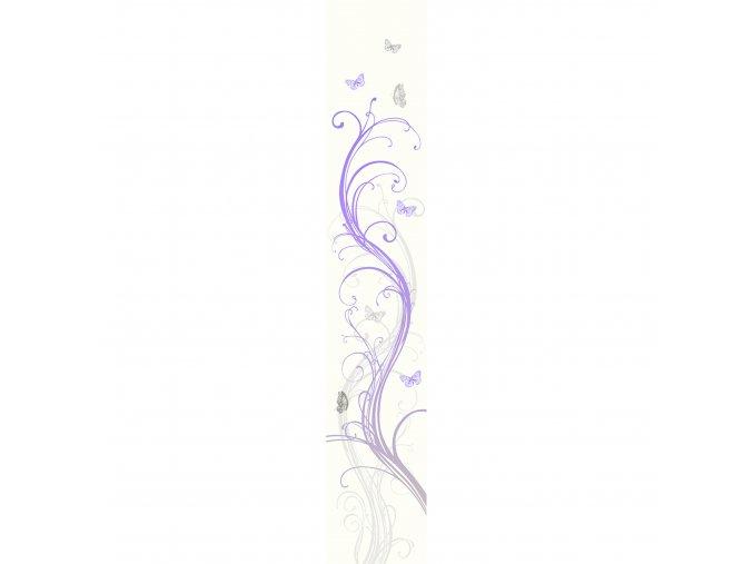 Papírový panel Caselio 67185240, kolekce ACCENT, materiál papír, styl moderní 50 x 280 cm
