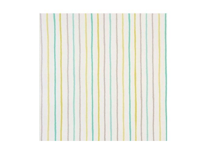 Papírová tapeta na zeď Caselio 62247007, kolekce GIRLS ONLY, materiál papír, styl moderní, dětský 0,53 x 10,05 m