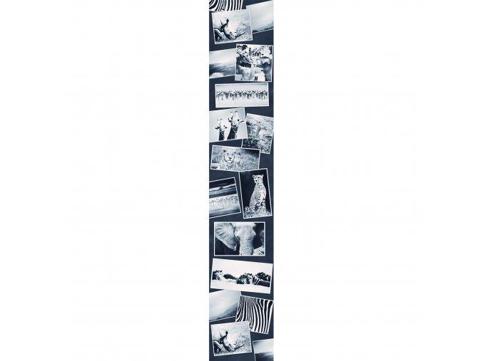 Vliesový panel Caselio 67079842, kolekce ACCENT, materiál vlies, styl moderní 50 x 280 cm