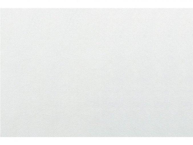 Samolepicí fólie d-c-fix kůže bílá 2002840, ozdobné vzory, šíře 45 cm
