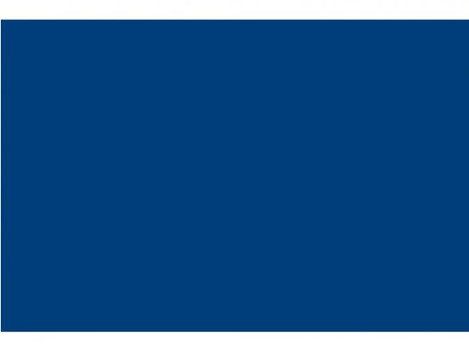 Samolepicí fólie d-c-fix mat modrá 2 2000897, uni šířka: 45 cm